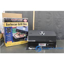 Camp Chef BBQ Grill Box