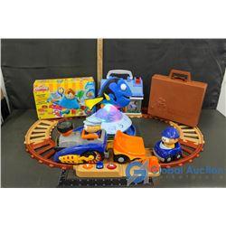 Misc Children's Toys
