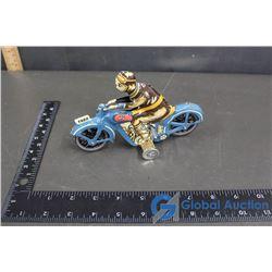 Tin Keywind Motorcycle