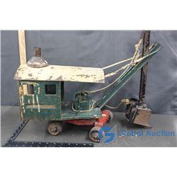 1930s Sturdy Steam Shovel