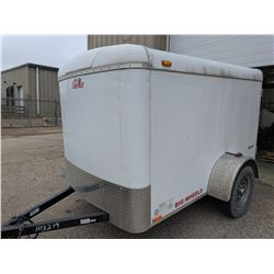 2013 Forest River CargoMate Enclosed Trailer