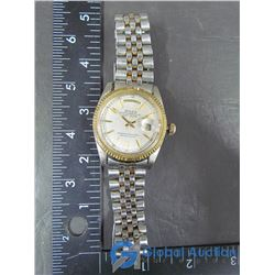 Rolex (Oyster Perpetual) Parts Only