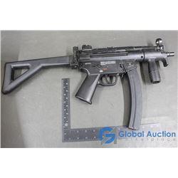 MP5 K BB Gun