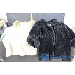 (2) Women's Winter Coats