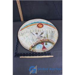 Homemade Drum