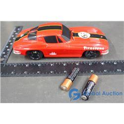 Firestone Toy Car