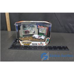 Elvis Drive-In Collection (Matchbox Collection) in Box