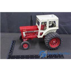 Farmall Metal Toy Tractor