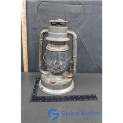 Vintage Dietz Metal Lantern
