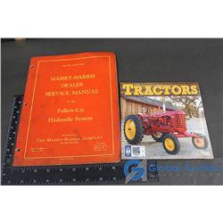 Massey Harris Manual and 2018 Calendar
