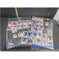 Assorted Hockey Cards