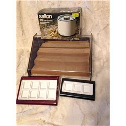 Ring Display Cases & Jewelry Cleaner