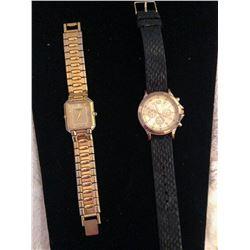 Bulova Caravelle Calendar Watch & Novelty Watch