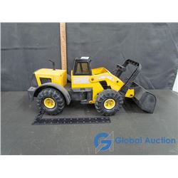 Tonka Pay Loader w/ Plastic Bucket