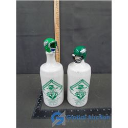 1989 Winning Spirit Rough Rider Bottles (BID PRICE x 2)
