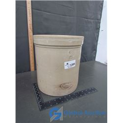 Medalta Potteries 2 Gallon Crock
