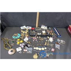 Assorted Jewelry