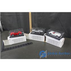 78', 98' and 53' Corvette Collection - Bid Price x3