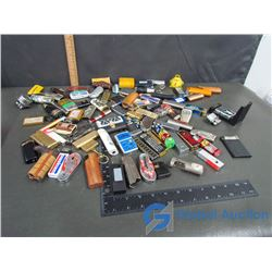 Box of Assorted Lighters
