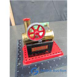 Mamod Steam Engine