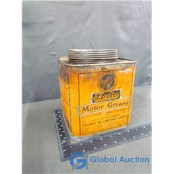 Quality First Motor Oil