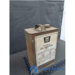 Oliver Oil Additive