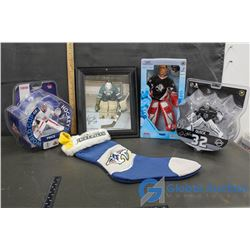 Collectible Hockey Lot