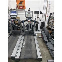 2013 True Treadmill