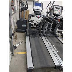 2015 True Treadmill