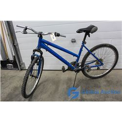 "Women's 26"" Diadora Mountain Bike (Blue)"