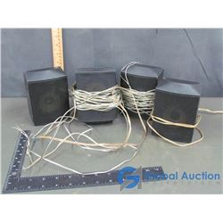 LG Speakers (4)