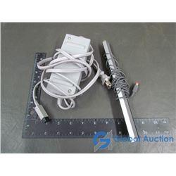 Wii AC Adapter & Wii Sensor Bar