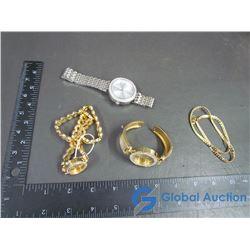 Watches & Chain