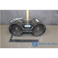 Sony Radio Player