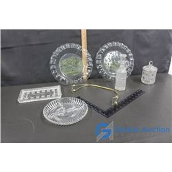 Decorative Glass Items