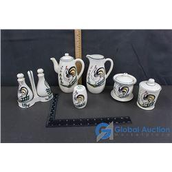Shafford Ceramic Kitchen Decor