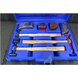 (7) Piece AutoBody Repair Kit