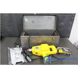 Stud Welder Repair Kit and Sears Craftsman Case