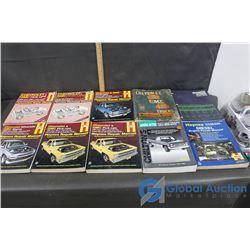 Chevrolet Truck Manuals and Engine Repair Manuals