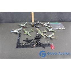 Army Plain Toys