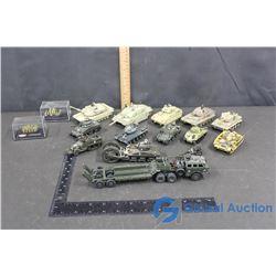 Army Tank Toys