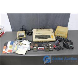 Atari 800 Personal Home Computer