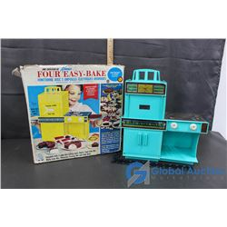 Vintage Kenmore Easy Bake Oven (Working)