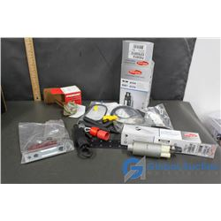 Misc. Automotive Parts
