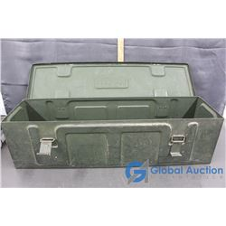 C298 Can. TSC/C1943 Metal Box
