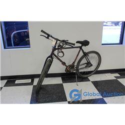 """Men's 26"""" ZZZ Mountain Bike (Black)"""