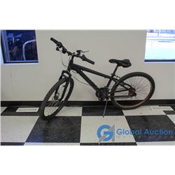 "Men's 26"" Diadora Mountain Bike (Black)"