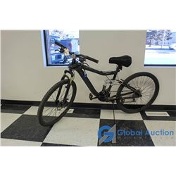 "Men's 26"" Schwinn Mountain Bike (Black)"