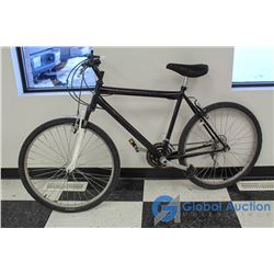 "Men's 26"" ZZZ Mountain Bike Black)"