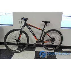 "Men's 26"" Trek Mountain Bike (Black)"
